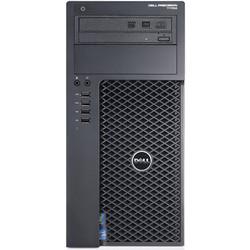 Cây máy tính để bàn Dell Precision T1700 Workstation, E04S ,CPU i5-4570, Ram 8GB, SSD 128GB, DVD, tặng USB Wifi, hàng nhập khẩu, bảo hành 24 tháng