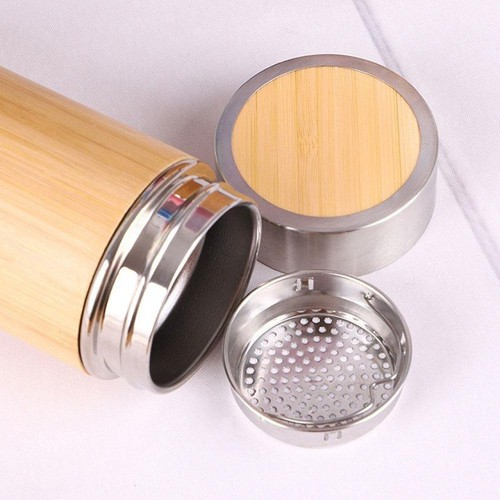 Bình giữ nhiệt vỏ tre lõi inox 304 an toàn 420ml- miễn phí khắc tên - 20442397 , 23245146 , 15_23245146 , 290000 , Binh-giu-nhiet-vo-tre-loi-inox-304-an-toan-420ml-mien-phi-khac-ten-15_23245146 , sendo.vn , Bình giữ nhiệt vỏ tre lõi inox 304 an toàn 420ml- miễn phí khắc tên