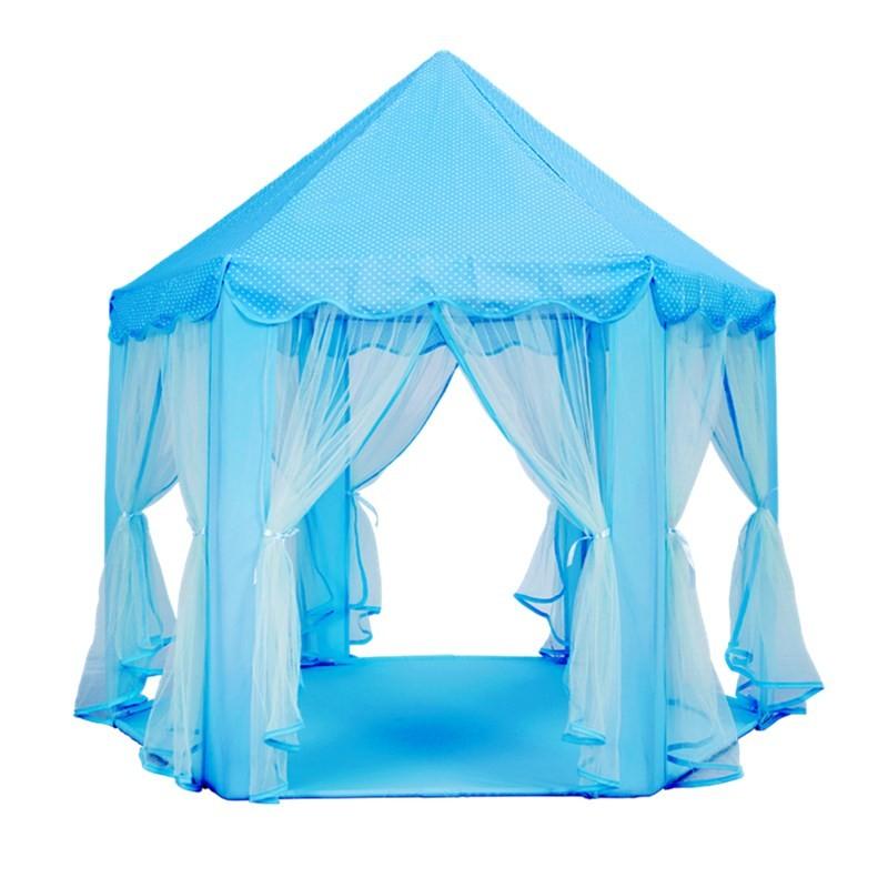Lều cho bé - Lều chơi cho bé - Lều công chúa phong cách Hàn Quốc [ĐƯỢC KIỂM HÀNG] - SHOPBAN2634VN 11