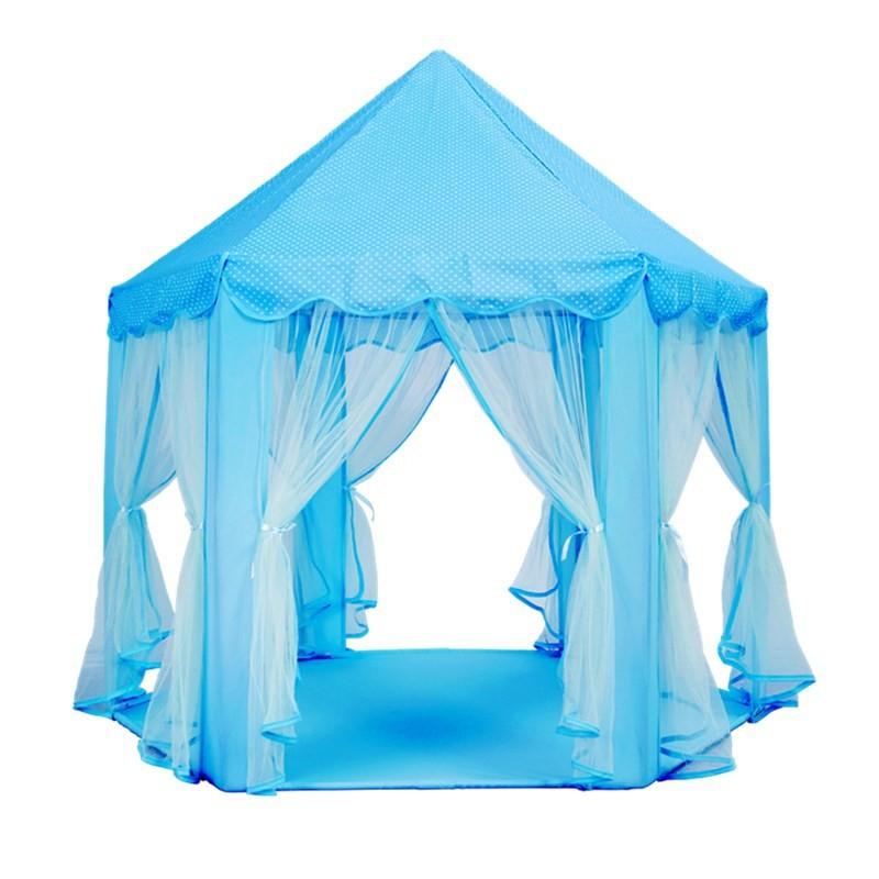 Lều cho bé - Lều chơi cho bé - Lều công chúa phong cách Hàn Quốc [ĐƯỢC KIỂM HÀNG] - SHOPBAN2634VN 4
