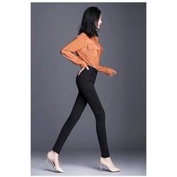 Quần dài nữ legging