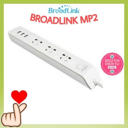 Broadlink-Mp2, ổ cắm điện wifi, 3 cổng, 3 usb, điều khiển từ xa thông minh - 20607129 , 23525001 , 15_23525001 , 15000 , Broadlink-Mp2-o-cam-dien-wifi-3-cong-3-usb-dieu-khien-tu-xa-thong-minh-15_23525001 , sendo.vn , Broadlink-Mp2, ổ cắm điện wifi, 3 cổng, 3 usb, điều khiển từ xa thông minh