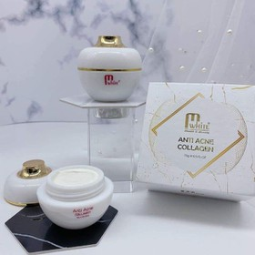 Kem face anti acne collagen - anti melazma mwhite - 183849