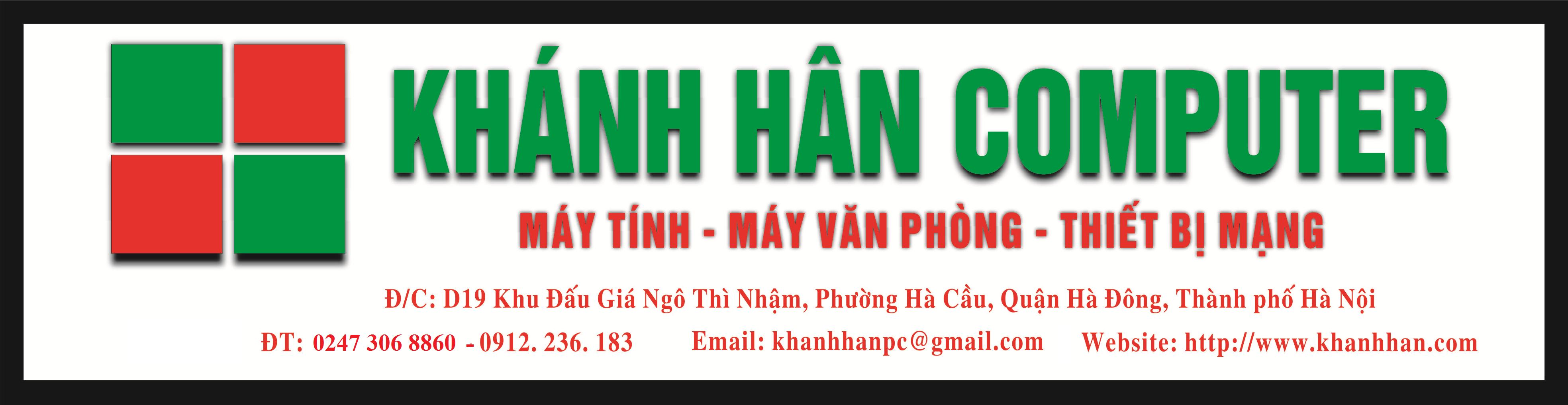 Khánh Hân PC