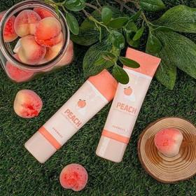 Kem dưỡng trắng da Coringco Peach Whipping Tone Up Cream - KD12