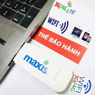 USB PHÁT WIFI ZTE MF70 - USB WIFI ZTE MF70 - maxis mf70-WIFI ZTE MF70 thumbnail