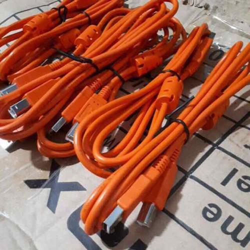 Dây máy in zin dài 1.5m màu cam - 20608362 , 23526868 , 15_23526868 , 15000 , Day-may-in-zin-dai-1.5m-mau-cam-15_23526868 , sendo.vn , Dây máy in zin dài 1.5m màu cam