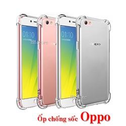 Ốp lưng Oppo F7, F9, F11, A1K, A3S, A5S, A59 ốp chống sốc