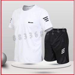Bộ quần áo thể thao nam Đồ Bộ thể thao nam nữ