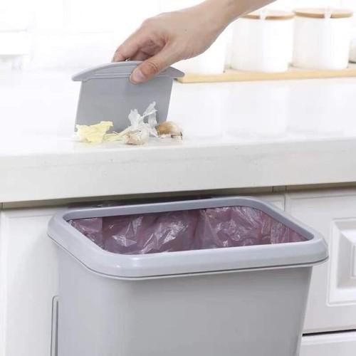 Thùng rác treo tủ nhà bếp, để bếp , bàn học - 20604261 , 23520182 , 15_23520182 , 119000 , Thung-rac-treo-tu-nha-bep-de-bep-ban-hoc-15_23520182 , sendo.vn , Thùng rác treo tủ nhà bếp, để bếp , bàn học