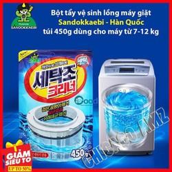 Tẩy máy giặt - Tẩy máy giặt - Tẩy máy giặt