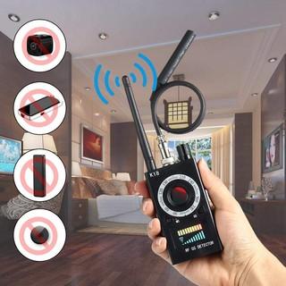 Máy dò thiết bị Nghe lén, Camera, GPS, Từ trường K18 RF Detector - k18 thumbnail