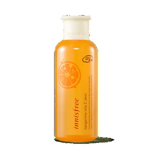 Nước hoa hồng dưỡng sáng da innisfree tangerine vita c skin - 20610206 , 23529799 , 15_23529799 , 420000 , Nuoc-hoa-hong-duong-sang-da-innisfree-tangerine-vita-c-skin-15_23529799 , sendo.vn , Nước hoa hồng dưỡng sáng da innisfree tangerine vita c skin