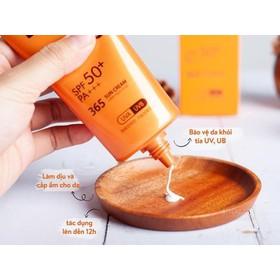 Kem chống nắng Chính Hãng - Anjo Professional SPF 50+ PA+++ 365 Sun Cream 70ml Hàn Quốc - CN0002