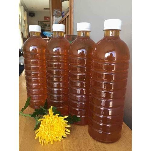 Mật ong hoa  cafe nguyên chất không pha tạp đường  1 lít