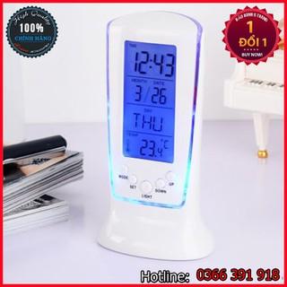 Đồng hồ đèn LED - Đồng hồ đèn LED - Đồng hồ đèn LED thumbnail