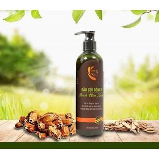 Chai Gội BÁCH NIÊN XUÂN hỗ trợ trị rụng tóc, làm mượt tóc, phục hồi tóc hư tổn, kích thích mọc tóc - G.BNX thumbnail