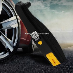 Đồ đo áp suất lốp và đô dày vỏ xe