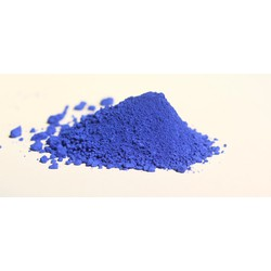 Màu xanh dương thực phẩm dạng bột 100g