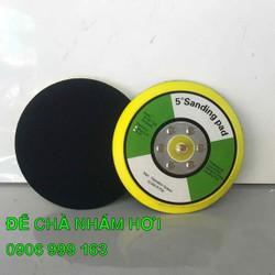 ĐẾ CHÀ NHÁM HƠI TRÒN 5 inh 125mm