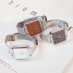 Đồng hồ đeo tay nam nữ Feconi unisex thời trang DH39