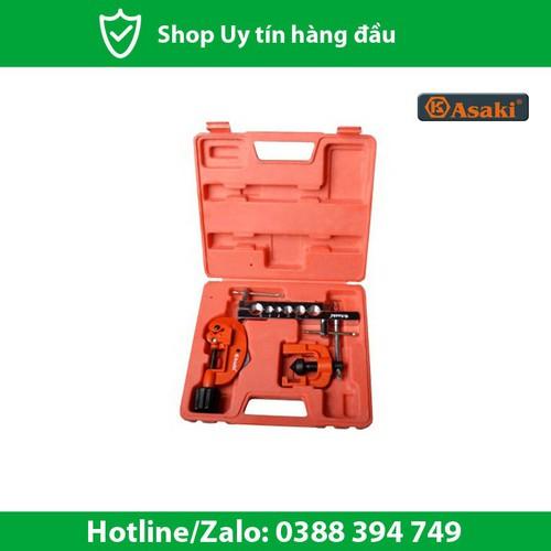 Bộ lã ống đồng 3 chi tiết asaki ak-3820 - 20634131 , 23569187 , 15_23569187 , 393000 , Bo-la-ong-dong-3-chi-tiet-asaki-ak-3820-15_23569187 , sendo.vn , Bộ lã ống đồng 3 chi tiết asaki ak-3820