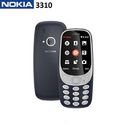 Điện thoại Nokia 3310 2017 – Hàng chính hãng