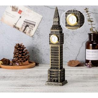 Mô hình Big Ben cao 23 cm cung cấp bởi asam - Big Ben cao 23 cm thumbnail