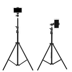 Chân đèn cho máy ảnh, điện thoại 2m