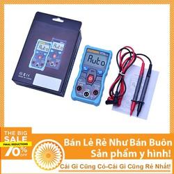 Đồng Hồ Đo Vạn Năng Tự Động AUTO ZOYI ZT-S3