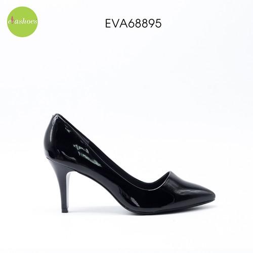 Giày cao gót đế nhọn da bóng 7cm evashoes – eva68895 - 20632926 , 23567258 , 15_23567258 , 350000 , Giay-cao-got-de-nhon-da-bong-7cm-evashoes-eva68895-15_23567258 , sendo.vn , Giày cao gót đế nhọn da bóng 7cm evashoes – eva68895
