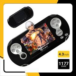 Máy chơi game cầm tay mini giá rẻ Retro Gameboy RS94 - Tích hợp sẵn 1177 Game