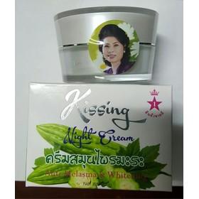 Kem trị nám, trắng da Kissing của Thái Lan - Kissing