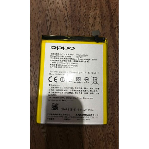 Pin oppo a33