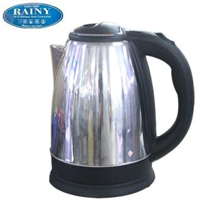 Ấm đun nước siêu tốc Rainy 1.8 Lít cao cấp - XTT-RN 108I thumbnail