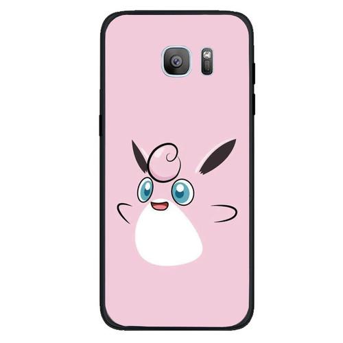Ốp điện thoại dành cho máy samsung galaxy s7 edge - 13 11 hình vẽ pokemon ms hvp004