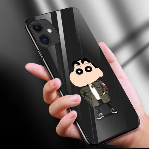 Ốp điện thoại kính cường lực cho máy iphone 11 - 13 11 shin bút chì ms sbc001 - 17571365 , 23610919 , 15_23610919 , 79000 , Op-dien-thoai-kinh-cuong-luc-cho-may-iphone-11-13-11-shin-but-chi-ms-sbc001-15_23610919 , sendo.vn , Ốp điện thoại kính cường lực cho máy iphone 11 - 13 11 shin bút chì ms sbc001