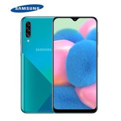 Điện Thoại Samsung Galaxy A30S 4GB 64GB - Hàng Chính Hãng - A307F