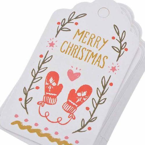 Noel- 50 thẻ trang trí giáng sinh vui vẻ có dây cột - 17786677 , 23626144 , 15_23626144 , 55000 , Noel-50-the-trang-tri-giang-sinh-vui-ve-co-day-cot-15_23626144 , sendo.vn , Noel- 50 thẻ trang trí giáng sinh vui vẻ có dây cột