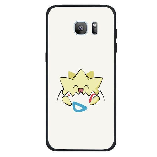 Ốp điện thoại dành cho máy samsung galaxy s7 edge - 13 11 hình vẽ pokemon ms hvp002