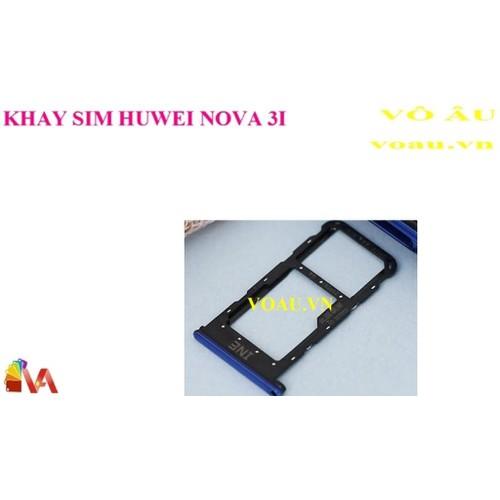 Khay đựng sim huawei nova 3i