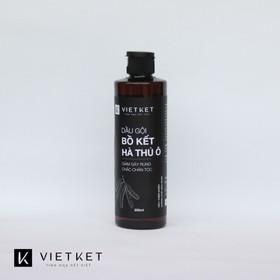 Dầu gội bồ kết hà thủ ô Vietket 250ml - mẫu mới - 1005