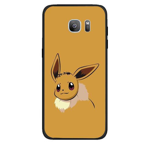 Ốp điện thoại dành cho máy samsung galaxy s7 edge - 13 11 hình vẽ pokemon ms hvp010