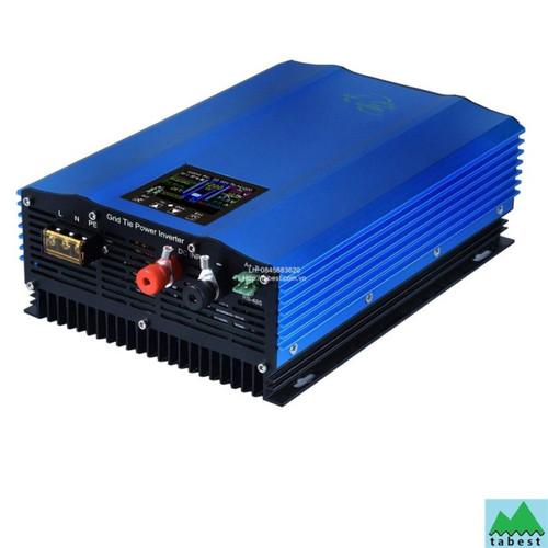 Hòa lưới điện mặt trời bám tải gt1200l, 48v - 20659488 , 23607041 , 15_23607041 , 4500000 , Hoa-luoi-dien-mat-troi-bam-tai-gt1200l-48v-15_23607041 , sendo.vn , Hòa lưới điện mặt trời bám tải gt1200l, 48v