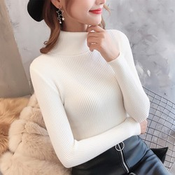 áo len nữ dài tay