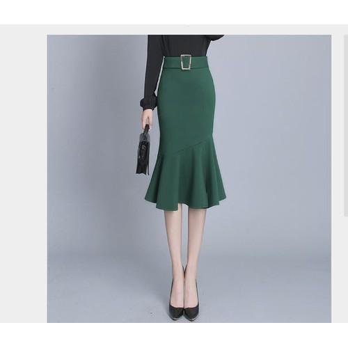 Chân váy dự tiệc cao cấp cv22