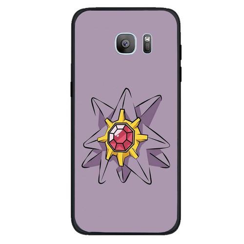 Ốp điện thoại dành cho máy samsung galaxy s7 edge - 13 11 hình vẽ pokemon ms hvp005