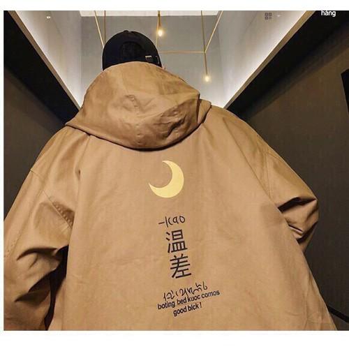 Áo khoác dù nam|áo khoác dù nam