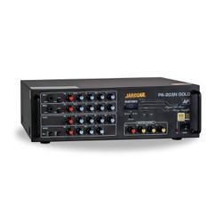 Amply Jarguar 203N Gold Bluetooth -Hàng chính hãng