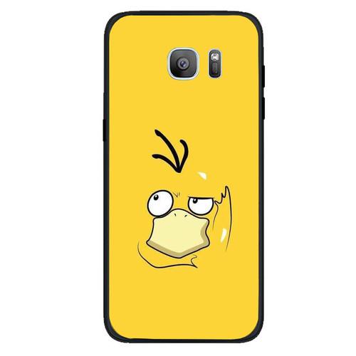 Ốp điện thoại dành cho máy samsung galaxy s6 edge plus - 13 11 hình vẽ pokemon ms hvp013